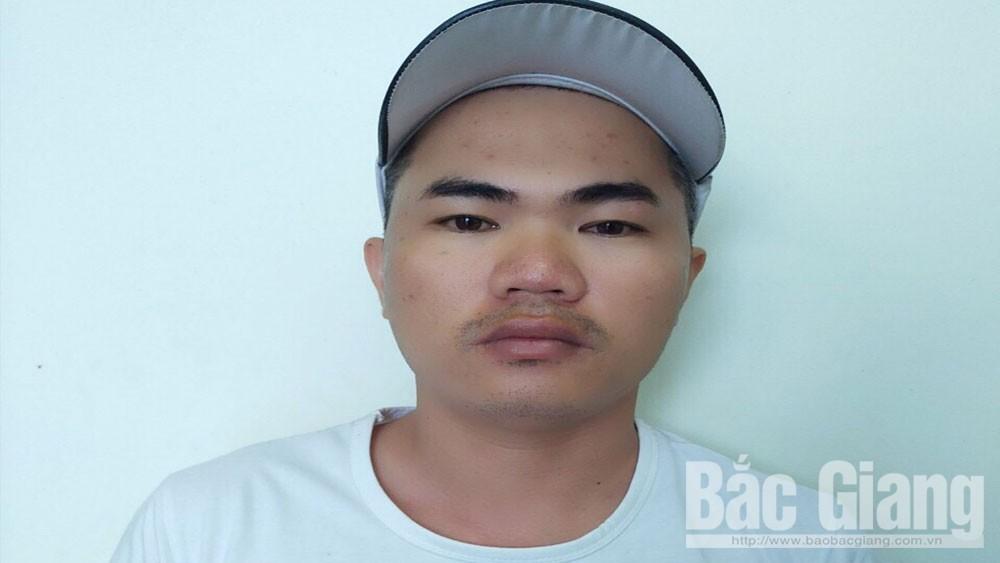 Công an tỉnh Bắc Giang bắt đối tượng đe dọa tung ảnh khỏa thân để cưỡng đoạt tài sản